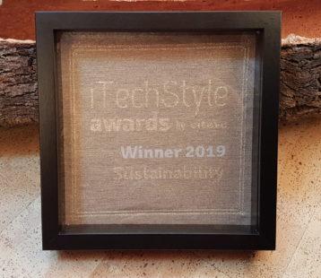 premio itechstyle 2019